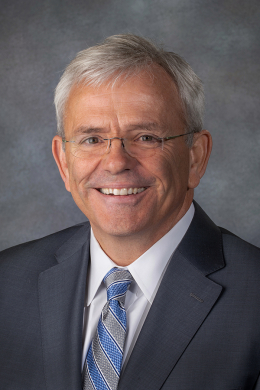 Image of Sen. Steve Lathrop